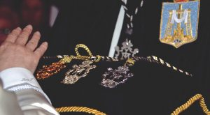 medallas junta